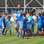 Άρχισαν οι εγγραφές στην Ακαδημία Ποδοσφαίρου Μακεδονικού Κοζάνης, για την αγωνιστική περίοδο 2018-2019