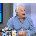 Απόσπασμα από την εκπομπή του ΑΝΤ1 «Καλοκαίρι μαζί στις 7» της 29/8 – Ο πρόεδρος του συνδέσμου κροκοπαραγωγών Κοζάνης κος Νίκος Πατσιούρας μας μιλά για τον κρόκο Κοζάνης