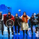 «Όνειρο Καλοκαιρινής Νύχτας», την Τρίτη 04 Σεπτεμβρίου, στο Υπαίθριο Δημοτικό Θέατρο Κοζάνης