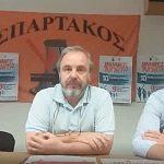 kozan.gr: Όλα έτοιμα για την 10η διοργάνωση του Πανελληνίου Αγώνα δρόμου με την επωνυμία «Μνήμες Λιγνίτη», που θα πραγματοποιηθεί την Κυριακή 9 Σεπτεμβρίου 2018 – Tι λένε οι υπεύθυνοι – διοργανωτές του Σωματείου Σπάρτακος (Βίντεο)