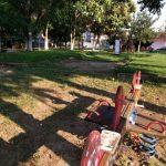 Επιστολή αναγνώστη στο kozan.gr: «Πάρκο Αρχ. Χρυσάνθου – Γράμμου στην Πτολεμαΐδα: Ακόμα ένα πάρκο χωρίς την παραμικρή συντήρηση εδώ και χρόνια»
