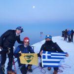 Στην κορυφή των Αλπεων η Φλώρινα (Φωτογραφίες)