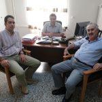 Γιάννης Θεοφύλακτος: Επίσκεψη στο Μαμάτσειο Νοσοκομείο – Προτεραιότητα στην καθημερινότητα των πολιτών