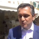 Τι απάντα ο βουλευτής Κοζάνης, Γιώργος Κασαπίδης στο ερώτημα αν θα είναι υποψήφιος Περιφερειάρχης Δ. Μακεδονίας (Bίντεο)
