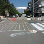 kozan.gr: Πτολεμαΐδα: Εργασίες διαγράμμισης διαβάσεων πεζών, από το πρωί της Τετάρτης 29/8, μπροστά από το δημαρχείο Εορδαίας (Βίντεο)