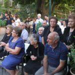 kozan.gr: Αρκετός κόσμος, το απόγευμα της Τρίτης 28/8, στο ιερό εξωκλήσι του μητροπολιτικού καθίσματος στη Νέα Νικόπολη (Σκαφίδι) Κοζάνης (Βίντεο & Φωτογραφίες)