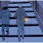Ημαθία: Αυτό είναι το κόμικ που σαρώνει – Έτσι κινείται μεταξύ φαντασίας και πραγματικότητας – Ανάμεσα στους δύο σεναριογράφους ο Γιάννης Παλαβός
