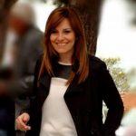 Η 38χρονη κι εργαζόμενη Αλεξάνδρα Τζάτσου απο την Κοζάνη πέρασε 2η στην Ιατρική Θεσσαλονίκης