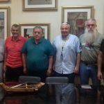 Οριστικοποιήθηκε η συμμετοχή του Δήμου Καστοριάς στο 38ο FIM ΜΟΤΟ CAMP που θα πραγματοποιηθεί στις όχθες του Αλιάκμονα στο Νεστόριο Καστοριάς το καλοκαίρι του 2019