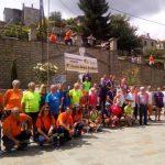 Με επιτυχία πραγματοποιήθηκε ο 14ος Αγώνας Δρόμου Αυγερινού