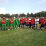 """Επιτυχημένο το 1ο τουρνουά """"Μνήμες Ελλησπόντου"""" στο γήπεδο του Μεγάλου Αλεξάνδρου Χαραυγής (Βίντεο)"""