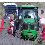 Αναλυτικό ρεπορτάζ – αφιέρωμα του ΑΠΕ-ΜΠΕ στον Λάζαρο Σεμερτζίδη από την Ξηρολίμνη Κοζάνης: Καλύτερος νέος Ελληνας αγρότης για το 2018 – Πώς τα κατάφερε