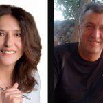 kozan.gr: Χύτρα ειδήσεων: Σπυρίδου και Μιχαηλίδης επισκέφτηκαν τα γραφεία της ΝΟΔΕ Κοζάνης και ζήτησαν – συζήτησαν για τη στήριξη του κόμματος στις υποψηφιότητές τους