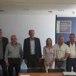 Με τον Υπουργό Περιβάλλοντος & Ενέργειας κ. Γιώργο Σταθάκη συναντήθηκε ο Συντονιστής Αποκεντρωμένης Διοίκησης Ηπείρου-Δυτικής Μακεδονίας – Θα προχωρήσουν οι κατεδαφίσεις σε αυθαίρετα που βρίσκονται σε εθνικούς δρυμούς, παραδοτέα σε δημόσιες αναδασωτέες εκτάσεις, αιγιαλούς και ρέματα