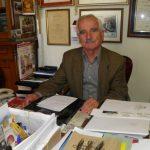 kozan.gr: Π. Μπασιάς (Tαμίας του Συνδέσμου Γραμμάτων και Τεχνών της Π.Ε. Κοζάνης): «Η συμφωνία δεν θα περάσει γιατί θίγονται πράγματα που αγγίζουν τον Έλληνα» (Βίντεο)