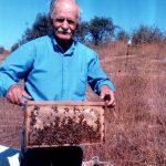 Ευχαριστήριο γράμμα για την 2η Γιορτή Μελιού από τον μελισσοκόμο Μουσαφειρόπουλο Γεώργιο (Μπάρμπα Γιώργο)
