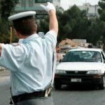 Περισσότεροι από 800 οδηγοί συνελήφθησαν να οδηγούν μεθυσμένοι την περασμένη εβδομάδα – 25 στην Κοζάνη
