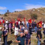 Πραγματοποιήθηκε με επιτυχία η εκδήλωση της ΕΠ Δυτικής Μακεδονίας του ΚΚΕ, με αφορμή τη συμπλήρωση 70 χρόνων από το νικηφόρα μάχη του ΔΣΕ στο Μάλι Μάδι – Ερωτηματικά προκάλεσε η παρουσία της αστυνομίας