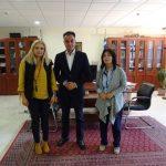 Θ. Καρυπίδης: Η Περιφέρεια Δυτικής Μακεδονίας θα είναι πάντα δίπλα σας  και θα στηρίζει το Κοινωνικό Πανεπιστήμιο Ενεργών Πολιτών (Βίντεο)