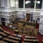Εξηγήσεις από την Αχτσιόγλου για τις συντάξεις χηρείας ζητούν 56 βουλευτές του ΣΥΡΙΖΑ – Aνάμεσά τους Θεοφύλακτος, Ντζιμάνης & Μουμουλίδης