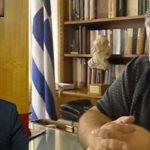 kozan.gr: Είχε δίκιο ο Πρόεδρος του Περιφερειακού Συμβουλίου Φ. Κεχαγιάς για τα ζητήματα νομιμότητας της συμπληρωματικής σύμβασης της μελέτης του παραλίμνιου δρόμου – Τον δικαιώνει με δύο αποφάσεις του, από δύο διαφορετικά τμήματα, το Ελεγκτικό Συνέδριο – Εκτεθειμένος ο Αντιπεριφερειάρχης Π.Ε. Κοζάνης Παναγιώτης Πλακεντάς, που επέμενε πως δεν υπήρχε πρόβλημα – Θα ανακληθεί, για το συγκεκριμένο θέμα, η απόφαση του περιφερειακού συμβουλίου που πέρασε κατά πλειοψηφία;