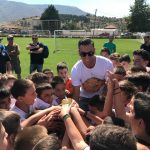 Με απόλυτη επιτυχία ολοκληρώθηκε το 10ο τουρνουά ποδοσφαίρου της ακαδημίας Γαλατινής (Φωτογραφίες)
