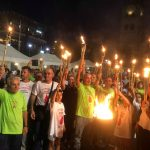 kozan.gr: Η φλόγα της αγάπης, η φλόγα της εθελοντικής αιμοδοσίας, άναψε το βράδυ της Κυριακής 23/9, από τον ΣΕΑ Κοζάνης «Γέφυρα Ζωής» (Βίντεο & Φωτογραφίες)