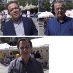 kozan.gr: Αισιοδοξία από τους βουλευτές του ΣΥΡΙΖΑ Κοζάνης για τις συντάξεις. Πότε πιστεύουν ότι θα γίνουν εκλογές (Βίντεο)
