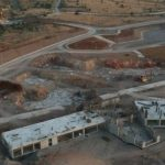 kozan.gr: Κοζάνη: Η πρόοδος των εργασιών στην υπό κατασκευή Πανεπιστημιούπολη Δ. Μακεδονίας στην ΖΕΠ – Σημερινές (22/9) εικόνες  (Βίντεο)