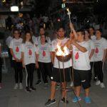 kozan.gr: Μηνύματα εθελοντισμού στη λαμπαδηδρομία του Συλλόγου Εθελοντών Αιμοδοτών – Αιμοπεταλιοδοτών «Σταγόνα Ελπίδας» (Βίντεο & Φωτογραφίες)