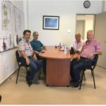 Επίσκεψη του Σωματείου Συνταξιούχων ΔΕΗ στη μονάδα 5 της Πτολεμαΐδας (Φωτογραφία)