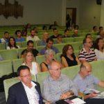 kozan.gr: Τα 16 Προγράμματα Μεταπτυχιακών Σπουδών (Π.Μ.Σ.) του ΤΕΙ Δυτικής Μακεδονίας παρουσιάστηκαν, σήμερα Παρασκευή 21 Σεπτεμβρίου, στο Κοβεντάρειο στην Κοζάνη  (Φωτογραφίες & Βίντεο)