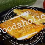 To foodaholics.gr προτείνει κολοκυθόπιτα χωρίς φύλλο (Βίντεο)