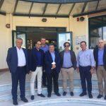Επίσκεψη του βουλευτή Θέμη Μουμουλίδη σε Σχολεία της Π.Ε. Κοζάνης