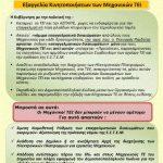 Ε.Ε.Τ.Ε.Μ. Κοζάνης-Γρεβενών: Εξαγγελία Κινητοποιήσεων των Μηχανικών ΤΕΙ