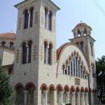 Η Εικόνα της Παναγίας του Όρους των Ελαιών από την Μικρή Γαλιλαία στην Κοζάνη, την Τετάρτη 11 Σεπτεμβρίου