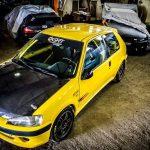 Με Peugeot 106 της GRT Motorsport ο Κοζανίτης Νίκος Γκάλφας στη φετινή Kastania Hillclimb – Ανάβαση Καστανιάς