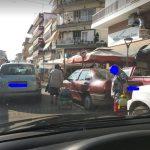 kozan.gr: Σχόλιο αναγνώστη: Διπλοπαρκαρίσματα στο χώρο της λαϊκής αγοράς της Πτολεμαΐδας – Πού είναι η δημοτική αστυνομία; (Φωτογραφίες)