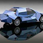 Σύλλογος εικαστικών Κοζάνης: Το τμήμα origami ξεκινά την Παρασκευή 21 Σεπτεμβρίου