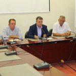 Το Τ.Ε.Ι. Δυτικής Μακεδονίας επισκέφτηκε ο Γενικός Γραμματέας του Υπουργείου Παιδείας, Έρευνας και Θρησκευμάτων  Γεώργιος Αγγελόπουλος – Προχωρά η συγχώνευση ΤΕΙ Δυτικής Μακεδονίας με το Πανεπιστήμιο Δυτικής Μακεδονίας: Το Δεκέμβριο το Σχέδιο Νόμου στη Βουλή