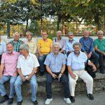 Συγκίνηση και χαμόγελα στη συνάντηση των αποφοίτων του εξαταξίου Γυμνασίου Σερβίων 1967-1968 (Φωτογραφίες)