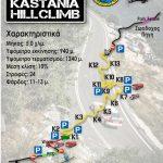 4η Ανάβαση Καστανιάς στις 29-30 Σεπτέμβριου
