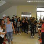 kozan.gr: «Το Γυμνάσιο είναι εδώ ενωμένο δυνατό». Στο «πόδι» μαθητές και γονείς για τη συγχώνευση του Παραρτήματος Άνω Κωμης με το Γυμνάσιο Κρόκου. Ζήτησαν τη στήριξη της Περιφέρειας μέσω του Αντιπεριφερειάρχη Π. Πλακεντά (Βίντεο & Φωτογραφίες)