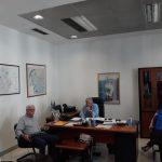 Σύσκεψη στην 3η ΥΠΕ Θεσσαλονίκης για το Κέντρο Υγείας Σιάτιστας
