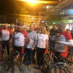 kozan.gr: H υποδοχή της φλόγας της 16ης Πανελλήνιας Λαμπαδηδρομίας Συλλόγων Εθελοντών Αιμοδοτών και της Ποδηλατοδρομίας για Εθελοντική Αιμοδοσία, στην κεντρική πλατεία Koζάνης, το βράδυ της Πέμπτης 13/9 (Βίντεο & Φωτογραφίες)