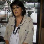 Γεωργία Ζεμπιλιάδου:  Εκποιούν κομμάτια της Ιστορίας μας. Σιωπηλός συνένοχος ο κος Καρυπίδης