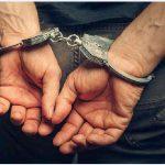 Σύλληψη δύο αλλοδαπών, σε περιοχή της Κοζάνης, για παράνομη μεταφορά οκτώ αλλοδαπών