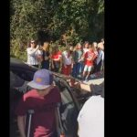 kozan.gr: Bίντεο με την άφιξη του Αλέξανδρου Μελισσινού στην Κοζάνη – Οι αγκαλιές με τους φίλους του, συγκίνηση και χαμόγελα