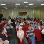 kozan.gr: Επίθεση σε ΝΔ και ΣΥΡΙΖΑ από τον γραμματέα της K.O. της Δημοκρατικής Συμπαράταξης Βασίλη Κεγκέρογλου, που μίλησε στο Εργατικό Κέντρο Κοζάνης, το βράδυ της Τρίτης 11/9 (Φωτογραφίες & Βίντεο)
