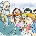 Μην περιμένετε ο κόσμος (μας) να γίνει καλύτερος χωρίς Χριστό στην ζωή μας και στα σχολεία μας (γράφει ο Αλέξανδρος Κων. Κοκκινίδης)